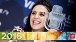 Триумф-2016: как победа Джамалы на Евровидении довела до истерики Россию