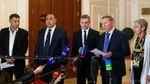 У Кучми розповіли, про що домовилась Тристороння контактна група у Мінську