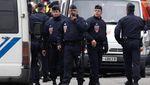 В Будапешті на вулиці вивели бронетехніку через теракт у Берліні