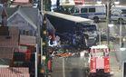 """""""Терористи досягли успіху"""" та """"не бійтеся"""", – реакція німецьких ЗМІ на теракт у Берліні"""