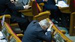 В Раде хотят, чтобы ночные посиделки депутатов проверили в ГПУ