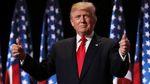 Трамп погодився зі словами Путіна щодо Клінтон