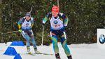 НОК назвал лучшую спортсменку Украины за декабрь