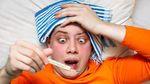 Епідпоріг захворюваності на грип та ГРВІ перевищений майже по всій Україні