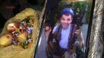 Доблесного бійця зі Світлодарської дуги поховали у Херсоні: з героєм прощалися навколішки