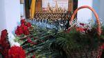 Росія стерла з лиця землі тисячі людей. Це збиралися святкувати? – Шендерович про виступ у Сирії