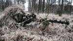 В зоне АТО активизировались вражеские снайперы