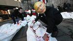 Поведінка Путіна – це поведінка вбивці, – Маккейн