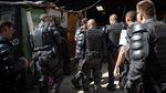 13 людей загинуло через стрілянину на новорічній вечірці у Бразилії