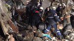 Многоэтажка обвалилась в Казахстане: много погибших