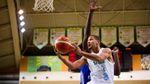 """Баскетбольный """"Химик"""" сохранил шансы на продолжение борьбы в еврокубках"""
