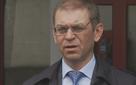 В ГПУ рассказали, что Пашинский является фигурантом дел расстрелов на Майдане