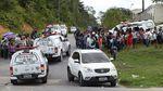 Тюремний бунт в Бразилії: деякі тіла убитих були обезголовлені
