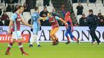 Спайдермен принял участие в матче Кубка Англии по футболу