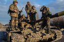 Боевики не прекращают обстреливать украинские позиции: есть раненые