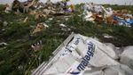 Журналіст намагався провезти уламки збитого бойовиками MH17