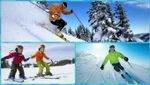 Горнолыжный сезон: что нужно знать, чтобы стать на лыжи