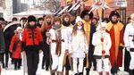 Чим дивують на різдвяному фестивалі в Івано-Франківську