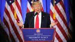 Первый брифинг Трампа, торговая марка невестки Порошенко – главное в сутки