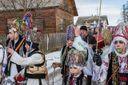 Старий Новий рік: гід містами України