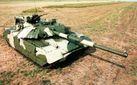 Украина передаст партию своих танков Таиланду