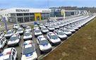 Бренд Renault – лидер автомобильного рынка Украины второй год подряд