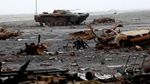 Як це було: кіборг пригадав, що бачив у Донецькому аеропорту