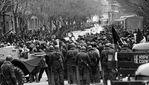 Чорний січень 1990 в Азербайджані: як жахлива трагедія забрала життя сотні людей