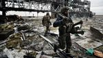 """""""Кіборги"""" витримали, не витримав бетон: як тривала оборона Донецького аеропорту"""