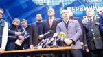 Полтавський суд продовжить розглядати справу мера Харкова Геннадія Кернеса