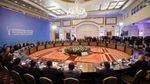Звучат лишь обвинения: в Астане не могут прийти к согласию относительно плана примирения в Сирии