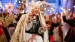 Тіна Кароль у компанії російських зірок – в співачки зробили заяву