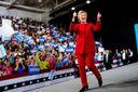 Хиллари Клинтон задумалась о карьере на телевидении