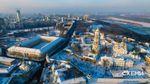 Окружение Порошенко хочет возвести жилой комплекс в буферной зоне Киево-Печерской лавры