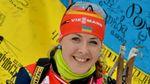 Чемпионат Европы по биатлону: Джима вырвала серебро у россиянки