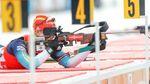 Чемпионат Европы по биатлону: украинцы на финише проиграли серебро