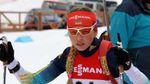 Украинка выиграла золотую медаль по биатлону, обойдя двух россиянок