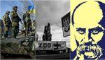 Война на Донбассе, Шевченко и не только: что больше всего читали на украинскрй Wikipedia