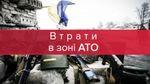 Потери среди украинских воинов выросли: в штабе сообщили детали