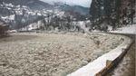 Руйнівна повінь на Закарпатті: місцеві діляться видовищними відео