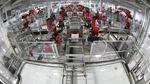 Китайская компания заменила 90% сотрудников на роботов: продуктивность выросла на 250%