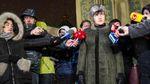 Чубаров провів із Савченко профілактичну бесіду, – Джемілєв