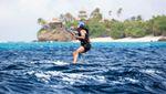 Обама экстремально отдыхает на Гавайях: появились фото и видео