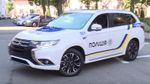 Нацполіція отримає менше нових автомобілів Mitsubishi, аніж пообіцяв Аваков