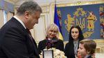 Порошенко благородно поздравил Сущенко с днем рождения: появилось видео