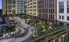 На Подолі з'явиться перший діловий квартал із зеленою зоною відпочинку, відкритою для всіх містян