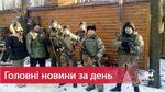 Головні новини за добу: нові позиції української армії, бунт проти Московського патріархату