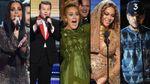 Беременная Бейонсе, эпатажная Леди Гага и Адель в зеленом: как прошла церемония Grammy 2017