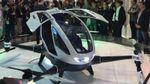 Ученые представили авто, которое сможет летать