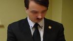 В Австрії заарештували двійника Гітлера